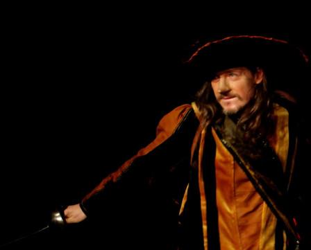 Cyrano : « À la fin de l'envoi, je touche » (2011)