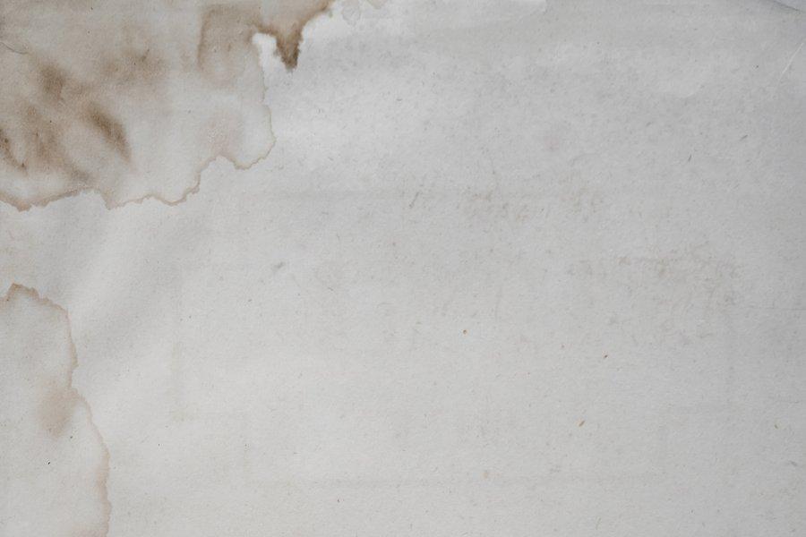 Papier avec des auréoles par Annie Spratt sur Unsplash.com